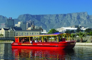 Cape Town Harbour Cruise web3