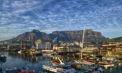 Cape Town : South Africa Holiday Architects