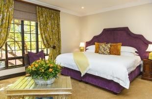 Ivory Manor bedroom 2