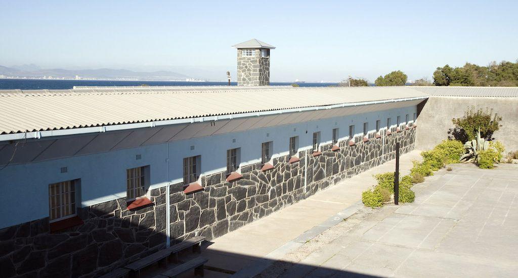 Robben Island SAT5