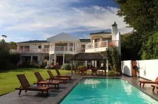 Waterfront Lodge HOT10