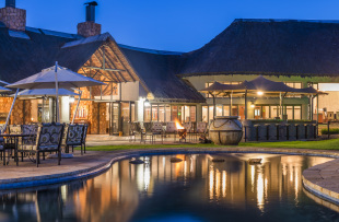 aha Ivory Tree Game Lodge (2)