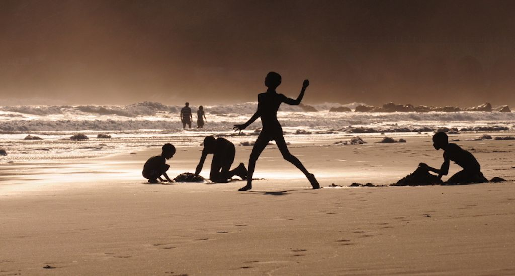 beachwalk istock