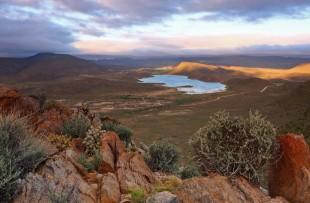 Sanbona landscapes