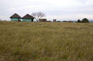 xhosa village SAT